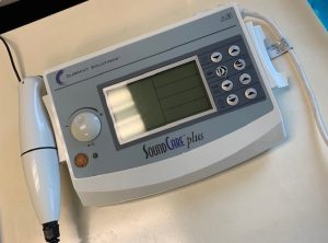 Nick Rinard Physical Therapy Ultrasound Machine, when to use a modality
