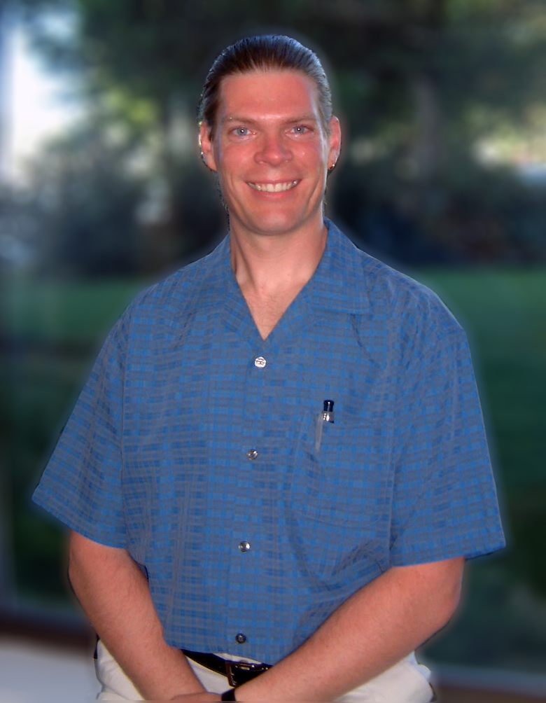 Photo of Nick Rinard MPT Cert MDT Owner of MDT Physical Therapy