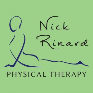 Nick Rinard Physical Therapy Portland Oregon Logo Green