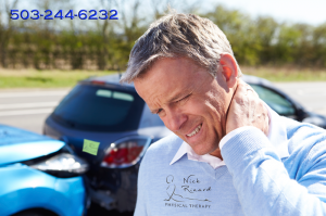 RinardPT recommends immediate treatment after Auto Accident