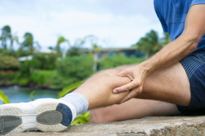 Sports Injuries require Physical Therapy Treatment
